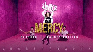 Mercy - Badshah Feat. Lauren Gottlieb   Latest Hit Song 2017   FitDance TV