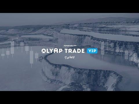 OLYMP TRADE VIP yatırmcıların işlem yapmak için kullandıkları bir strateji