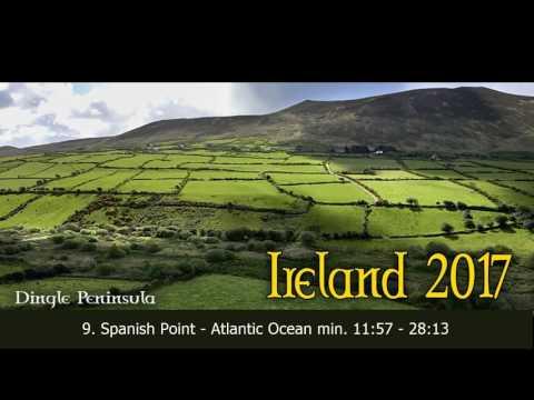 2. Kryon Ireland Tour 2017 - part 2, 25-30 april 2017