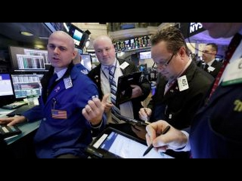 Gasparino: Investors say fiscal stimulus is necessary to justify stock prices