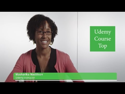 About Udemy - The World's Online Learning Marketplace