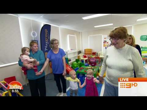 Playgroup WA - Weather 8.30am | Today Perth News