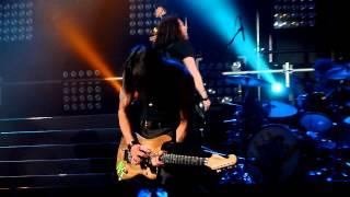 Extreme - Decadence Dance (Stadium Live, Moscow, 25.04.2012)