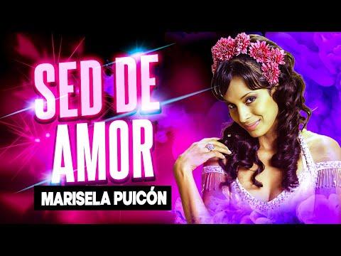 SED DE AMOR VIDEO CLIP Marisela Puicon y Los Latinos!!!!