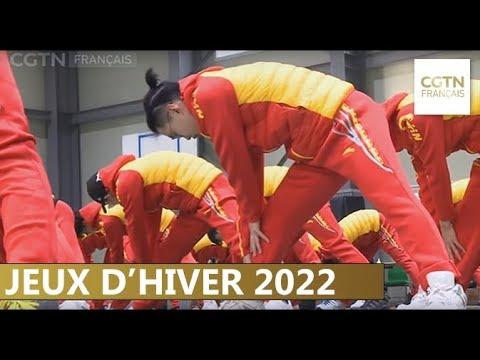 Beijing se prépare à ses 8 minutes de gloire à PyeongChang