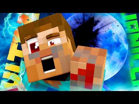 IL MIO AMICO E' UN LUPO MANNARO!! - Minecraft ULTRA VANILLA Ep. 10