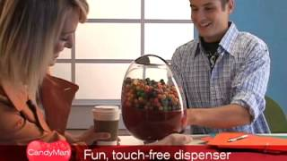 Candyman Motion-activated Dispenser