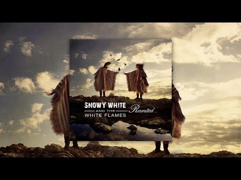 Snowy White & The White Flames - Headful of Blues