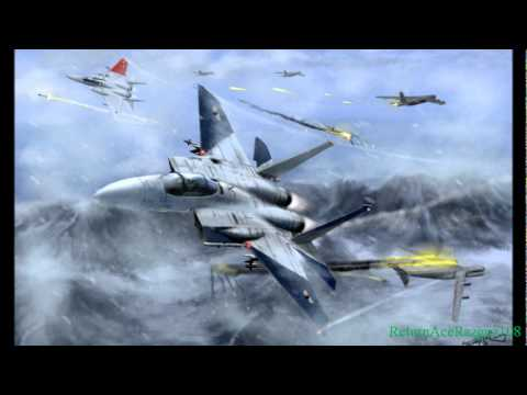The Round Table Ace Combat.The Round Table Ace Combat Zero Soundtrack 15 30
