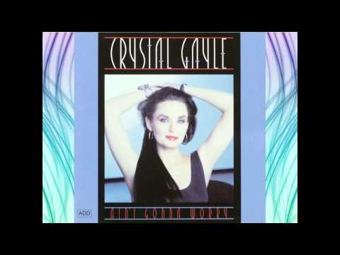 Once In A Very Blue Moon - Crystal Gayle