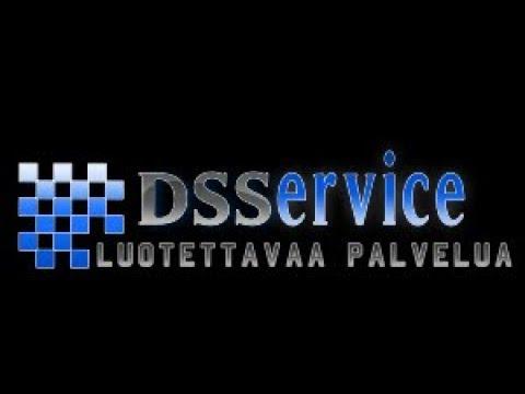 Ikkunanpesu DSService Oy
