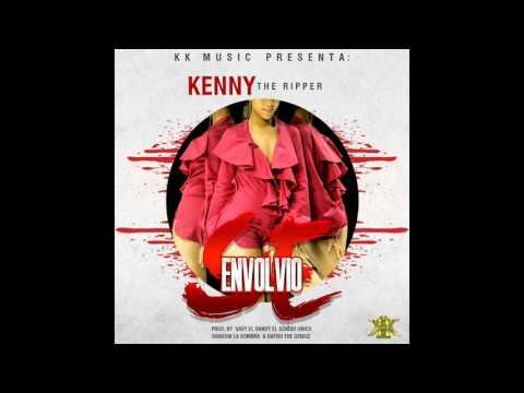 Kenny The Ripper - Se Envolvio (Audio Video)