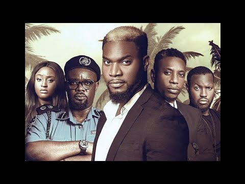 Download DEEP COVER  Official Trailer   Now Showing on Congatv.com