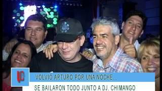 DJ   CHIMANGO