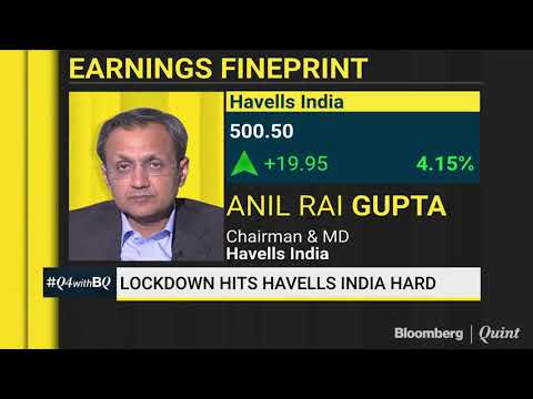 What's In Store For Havells India In FY21