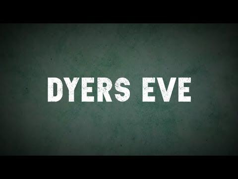 Metallica - Dyers Eve [Full HD] [Lyrics]