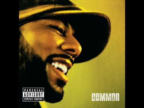 Common - BE INSTRUMENTAL