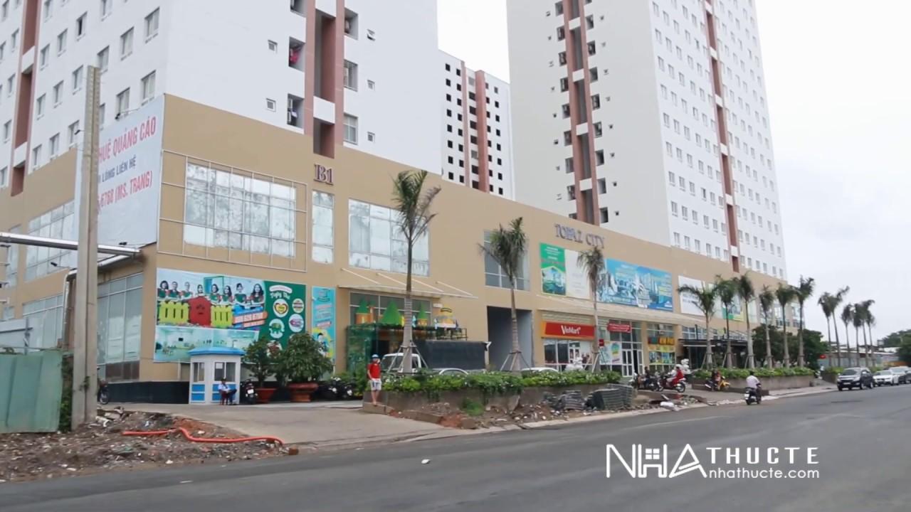 Review chung cư Topaz City Cao Lỗ Quận 8 – Nhathucte.Com