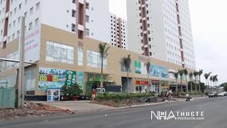 Review chung cư Topaz City Cao Lỗ Quận 8 - Nhathucte.Com