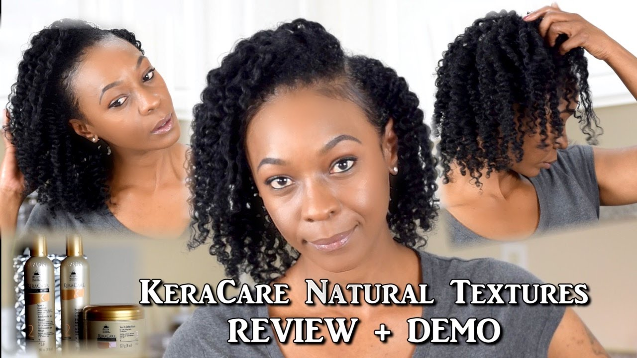 keracare product and demo