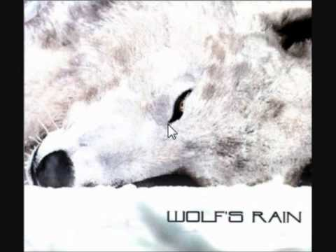 AR-Wolf's Rain: This Time Tomorrow