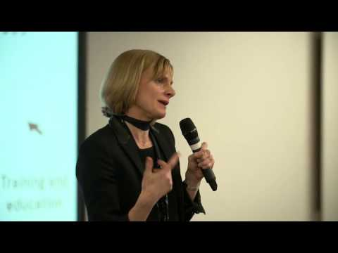 Craft innovation is nothing new, Annie Warburton - Make:Shift