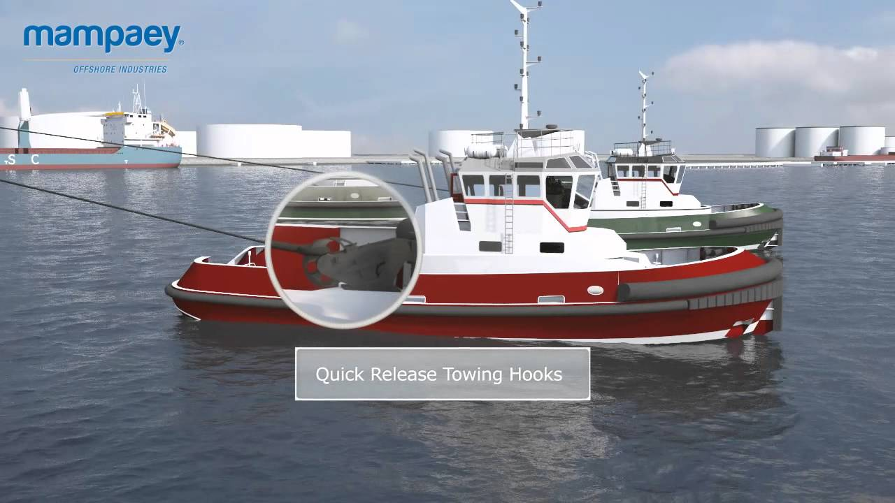 Quick Release Towing Hooks Youtube