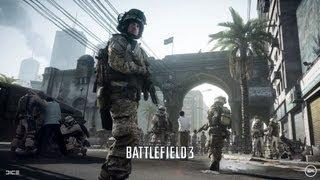 Battlefield 3? Chcecie?