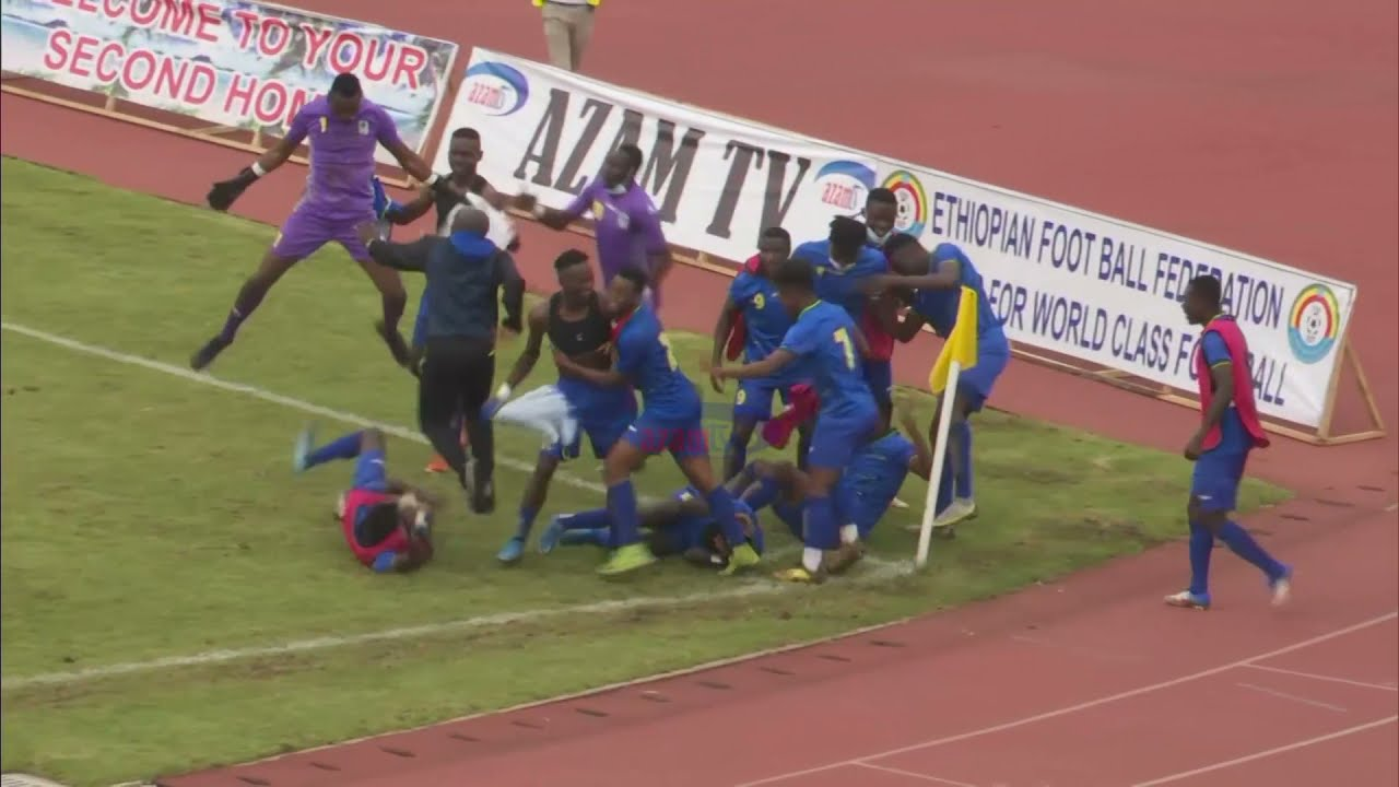 Download Mikwaju ya penati   Tanzania 0-0 Burundi (Pen:6-5)   Fainali CECAFA U23 - 30/07/2021