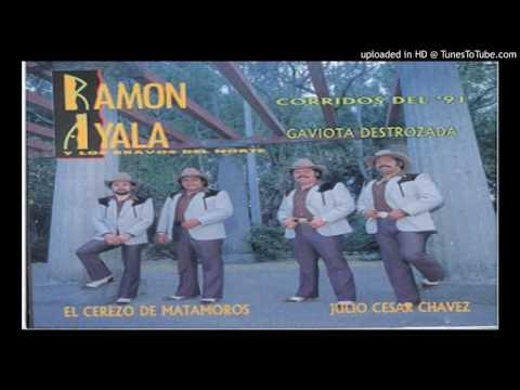 Ramon Ayala   Corridos Del '91 Album Completo