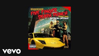 Five Finger Death Punch - If I Fall ( Audio)
