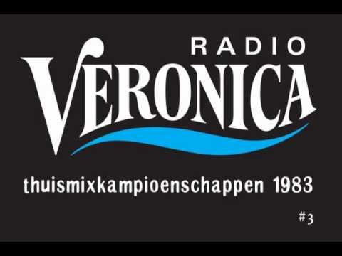 Veronica Thuismixkampioenschappen 1983 #3