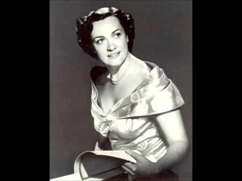 """Kathleen Ferrier """"Alto-Rhapsody"""" Brahms"""