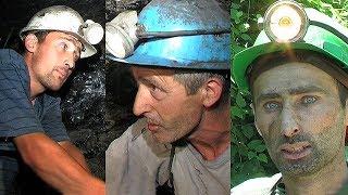 Tri kopača crnog zlata - dokumentarni film