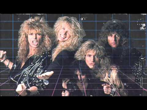 Quasars - Rockers