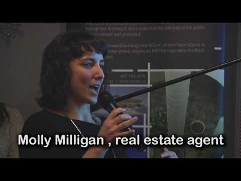 Molly Milligan NWTAA