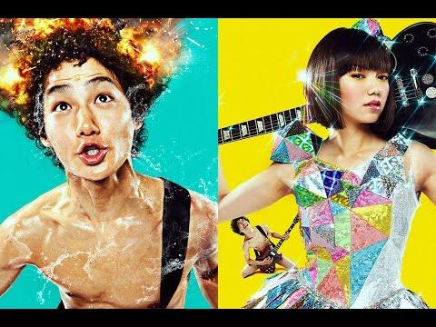 野村周平が泥臭く歌う!映画『日々ロック』「スーパースター」演奏シーン