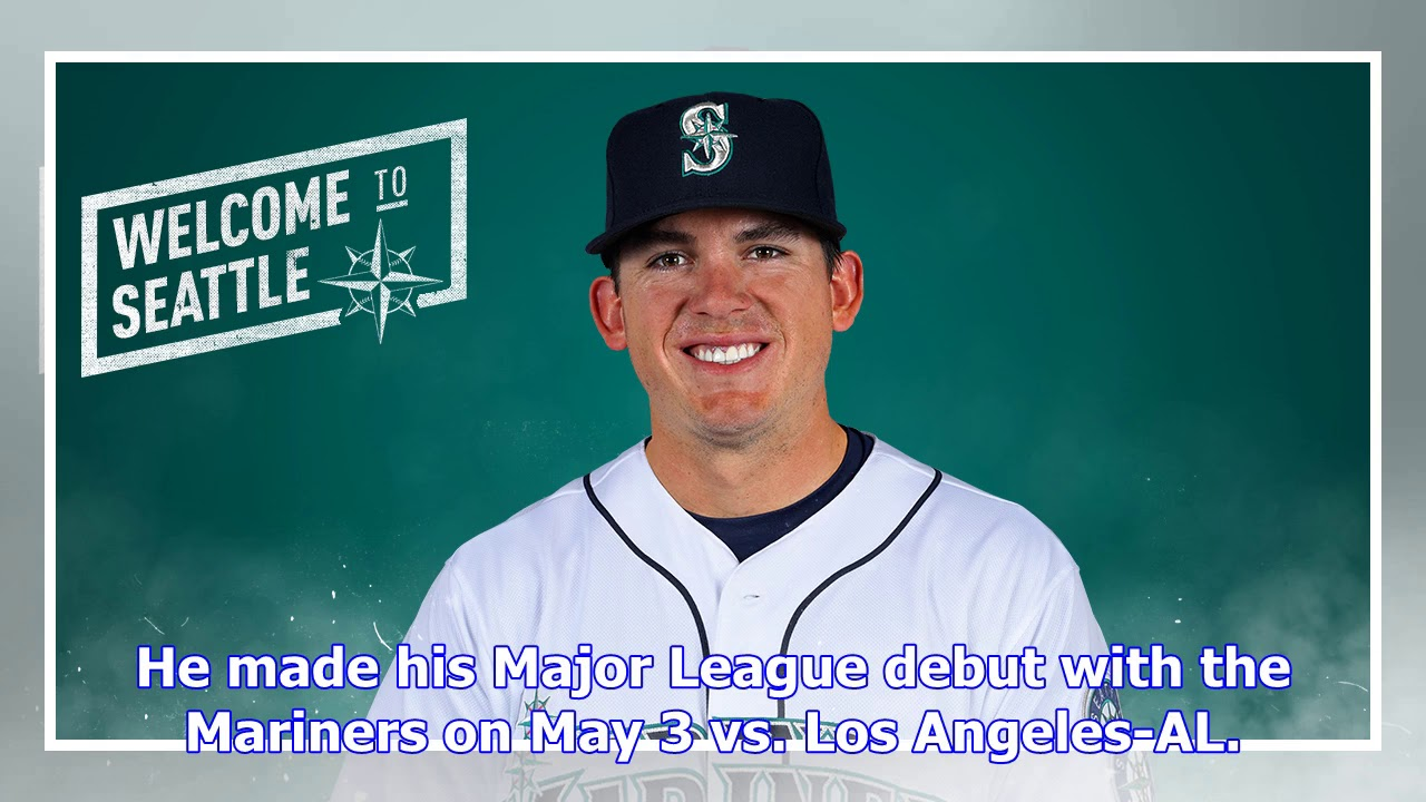 Mariners acquire infielder ryon healy from oakland - YouTube