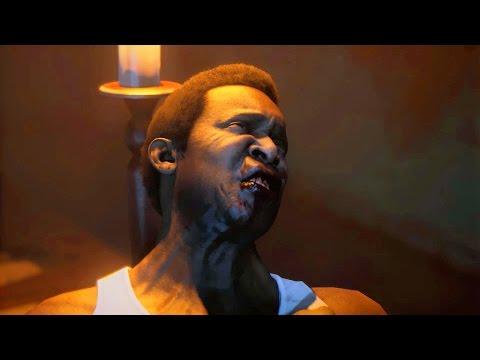 Haitians Problem: Lincoln Clay Kills Baka (Mafia 3)