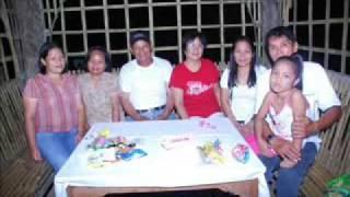 quezon palawan family tree