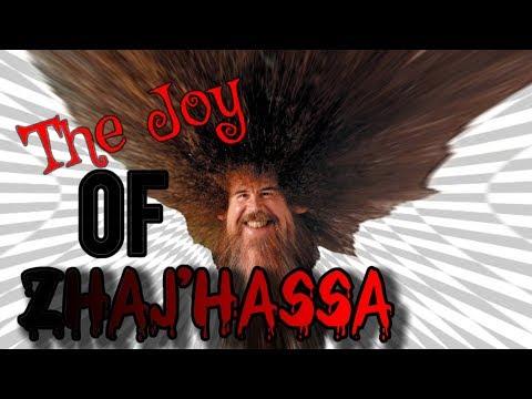 Veteran Maw Of Lorkhaj (Zhaj'hassa) - Wrathstone