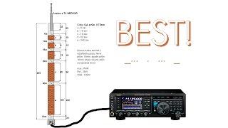 видео Приемник начинающего радиоспортсмена на диапазон 160 м » Радиолюбительский портал