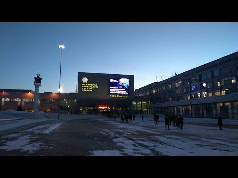 Медиафасад в Химках. Видеоэкраны, медиафасады www.hdlt.ru +7 (495) 215-28-75из YouTube · Длительность: 1 мин48 с