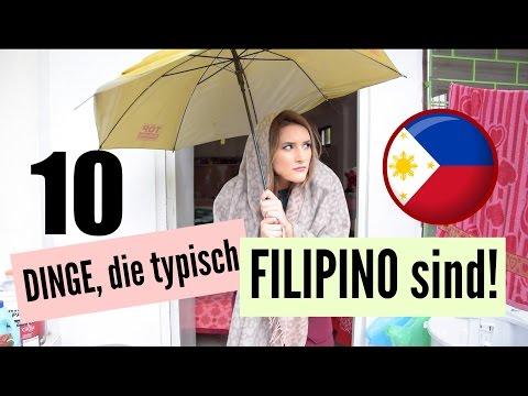 10 Dinge, die typisch Filipino sind! ▹ AnnaMaria ♡