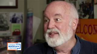 Frank Buckley Interviews: Father Gregory Boyle