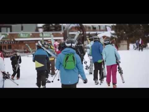 School Ski Trips with SkiBound