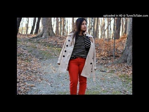 Dina Younis Interview: Fashion Blogging, Thrift Shopping & M.C. Hammer Dance Moves (@DinasDays)