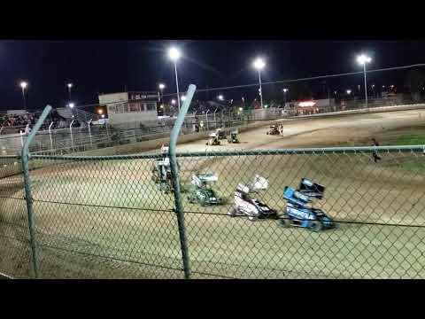 Jett #55 Delta Speedway Part 2 10-5-2019