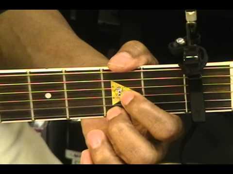 How To Play Guitar Chords Tutorial 40 Em7 Em9 C D G Youtube