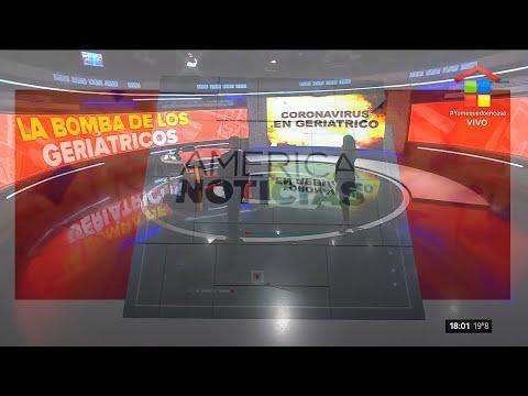 América Noticias | Programa completo (22-04-2020)